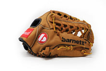 Load image into Gallery viewer, SL-115 Baseball gloves in leather infield/outfield size 11.5, Brown