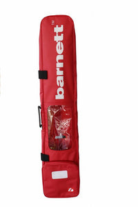SMS-05 Biathlon Bag, Size Senior, Red