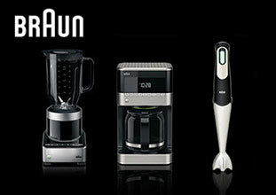 Braun Kitchen