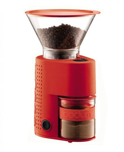 Bistro Burr Coffee Grinder
