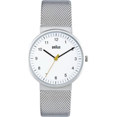 Quartz 3 Hand Movement Watch