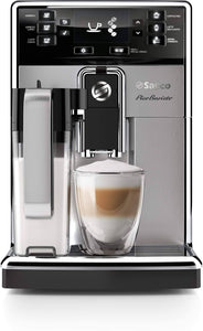Picobaristo Super-Automatic Espresso Machine With Carafe