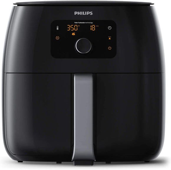 Digital Air fryer XXL