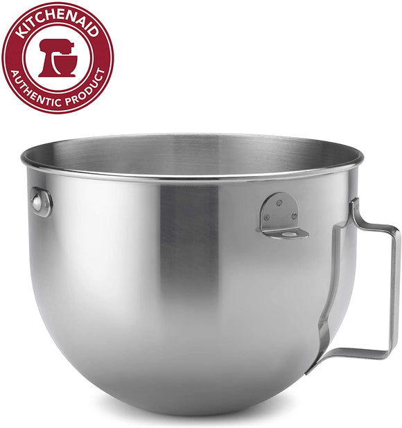5 QT Stand Mixer Replacement Bowl