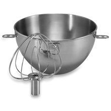 3 Quart Bowl & Whip Whisk