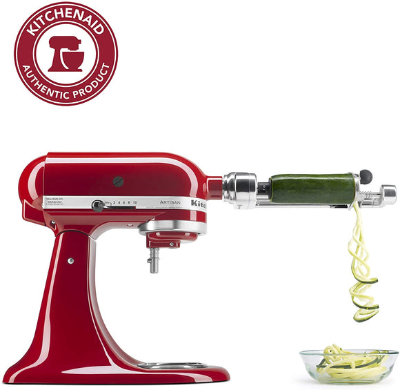 5 Blade Spiralizer Attachment