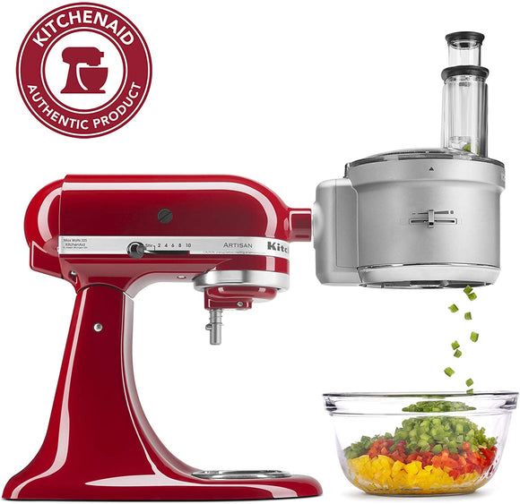 ExactSlice Food Processor Attachment