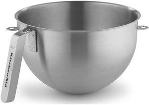 5 Quart Replacement Bowl for Stand Mixer