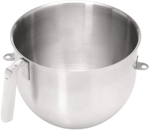 8 Quart Replacement Bowl for Stand Mixer
