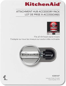 Attachment Hub accessory