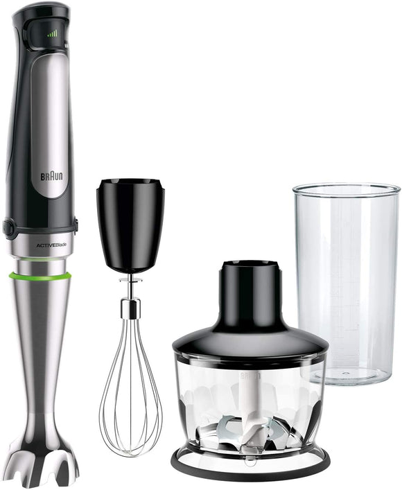 Multiquick 7 Hand Blender set