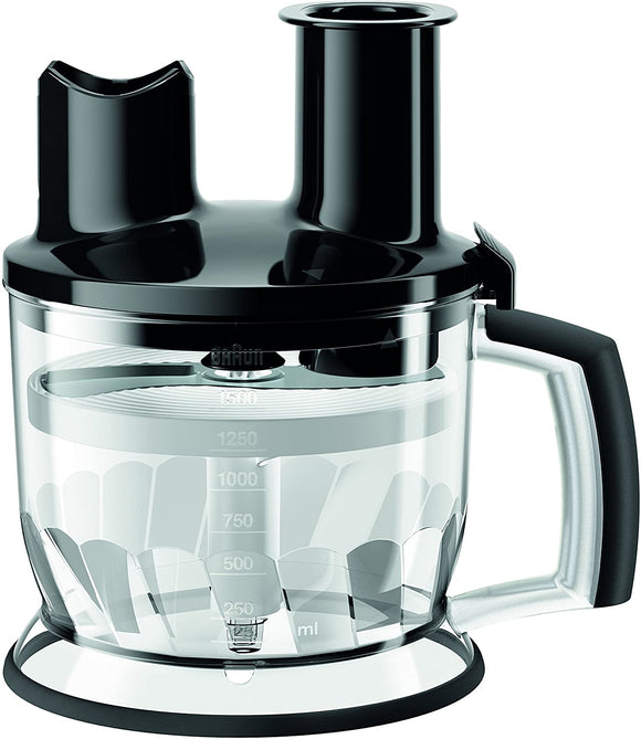 MulitQuick 6-Cup Food Processor Attachment