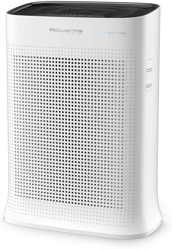 PURE AIR - Air Purifier with True hepa