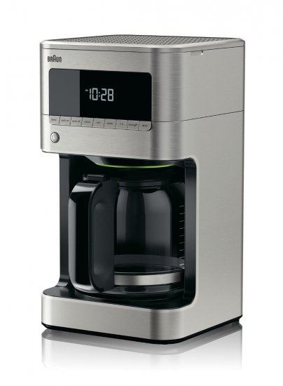 Coffee Maker 12 cup digital