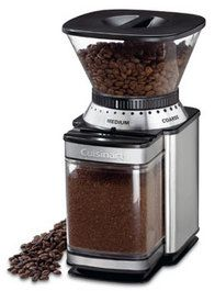 18 Position Coffee Grind Selector
