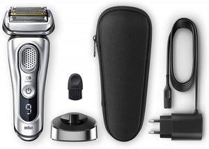Series 9 - Cordless Shaver