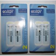 Liquid Energy Cells - 4pack