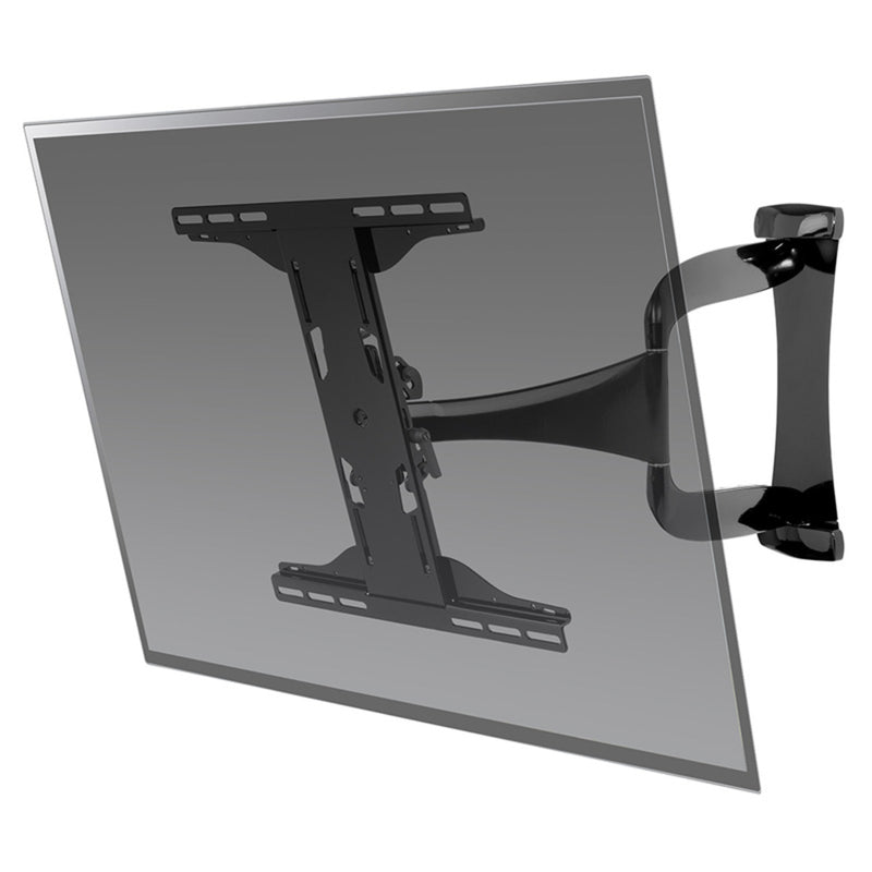 Slimline 32-50 Inch Full Motion TV Wall Mount, SLWS251/BK