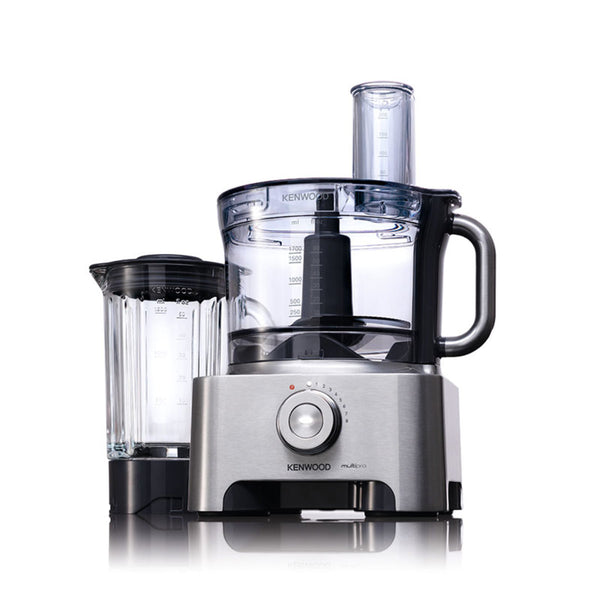 Kenwood Multipro Sense Food Processor, FPM810