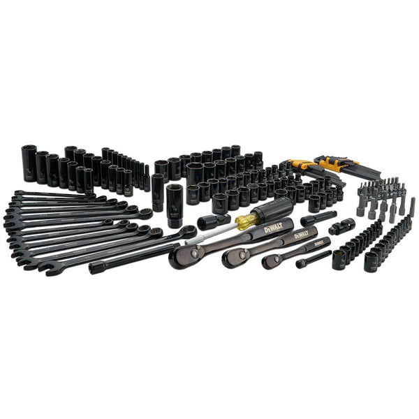 DEWALT® 181 Piece Mechanics Tool Set