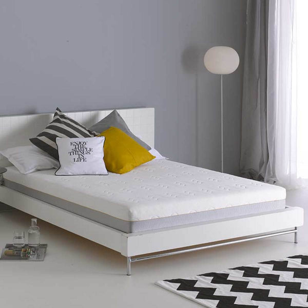 Dormeo Options Hybrid Mattress - Double 135cm