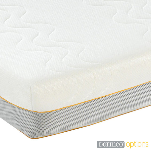 Dormeo Options Hybrid Mattress - Superking 180cm
