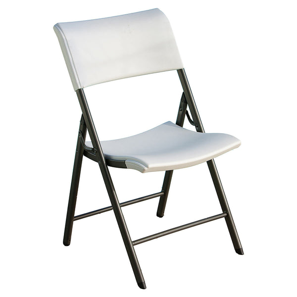 Lifetime Folding Chair Light Commercial - Pack of 4