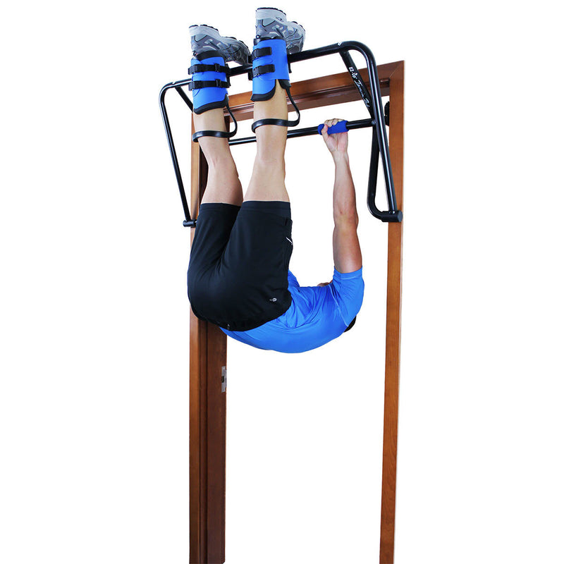 Teeter EZ-Up™ Inversion and Chin Up System
