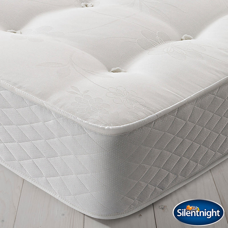 Silentnight Bexley Eco Miracoil Ortho Single Mattress