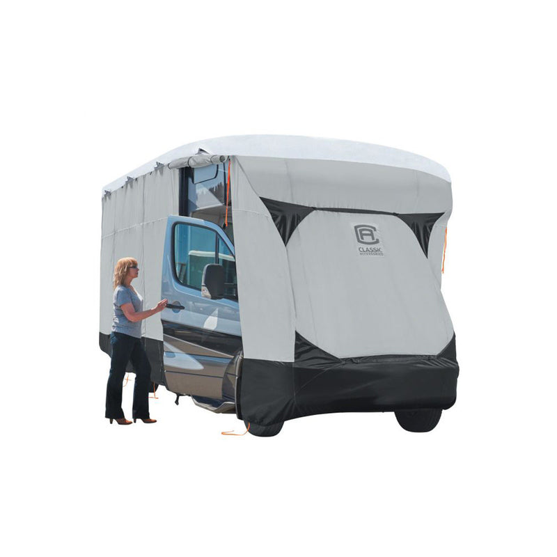 Classic Accessories Skyshield Motorhome Cover, Fits RVs 650 - 700cm