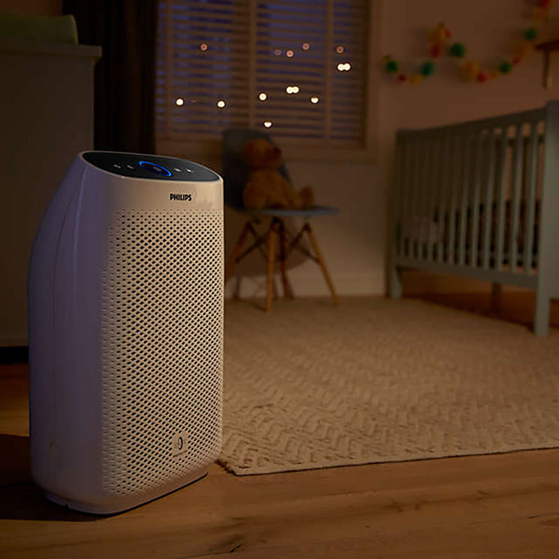 Philips Series 1000i  Air Purifier AC1214/60, 63m²