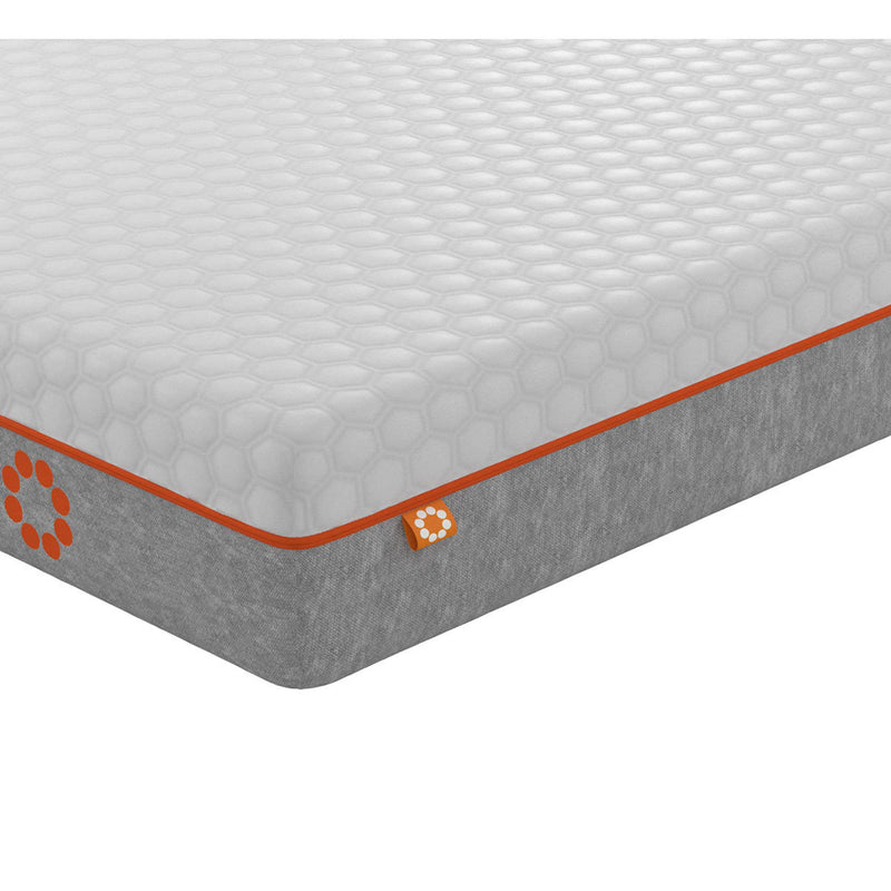 Dormeo Octasmart Hybrid Mattress, Single