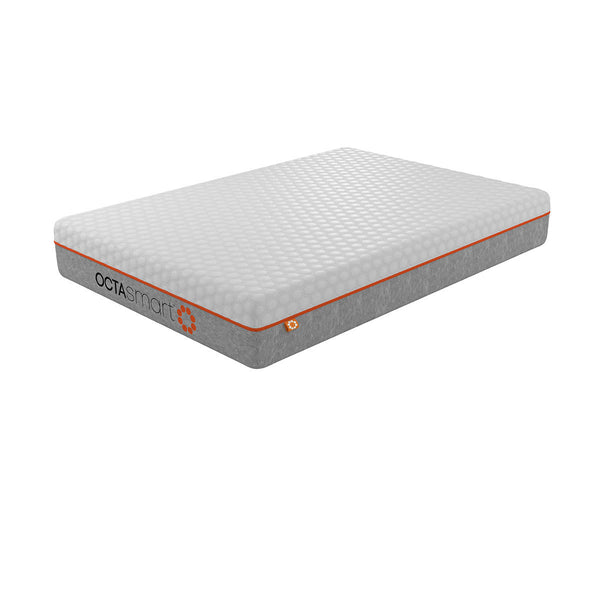 Dormeo Octasmart Hybrid Mattress, Super King