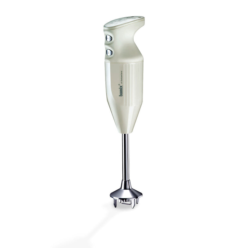 Bamix Baking Hand Blender, Cream