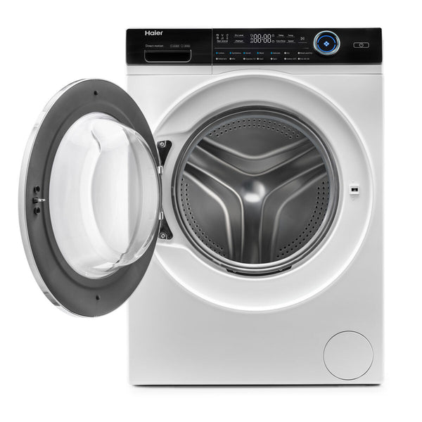 Haier HWD100-B14979, 10/6kg, 1400rpm Washer Dryer A Rating in White
