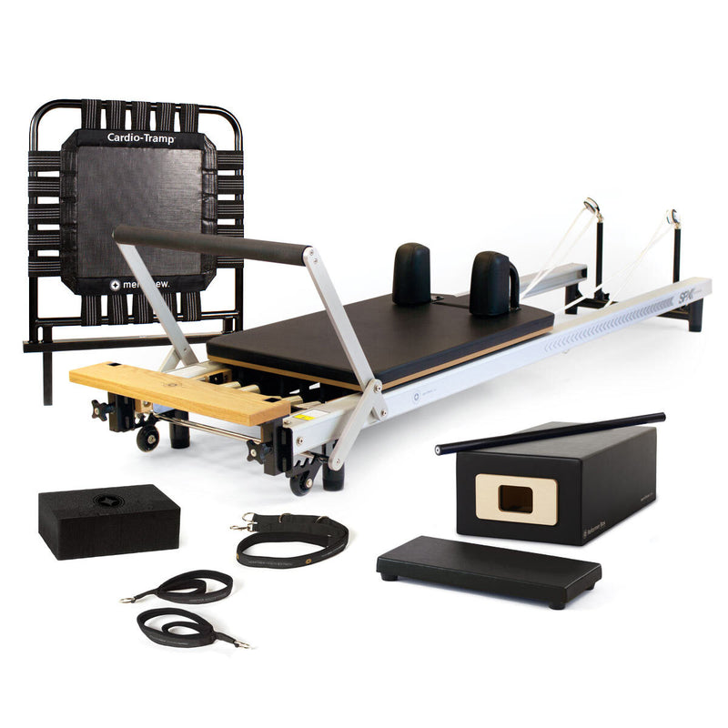 At Home SPX® Reformer Cardio Package with Digital Workouts by Merrithe