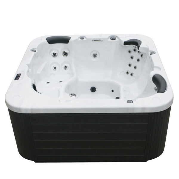 Bellagio Spas Torina 37-Jet 5 Person Hot Tub - Delivered and Installed