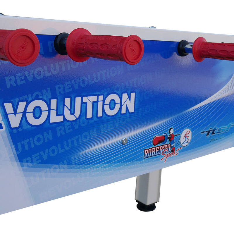 "Roberto Sport 4ft 5"" Revolution Football Table"