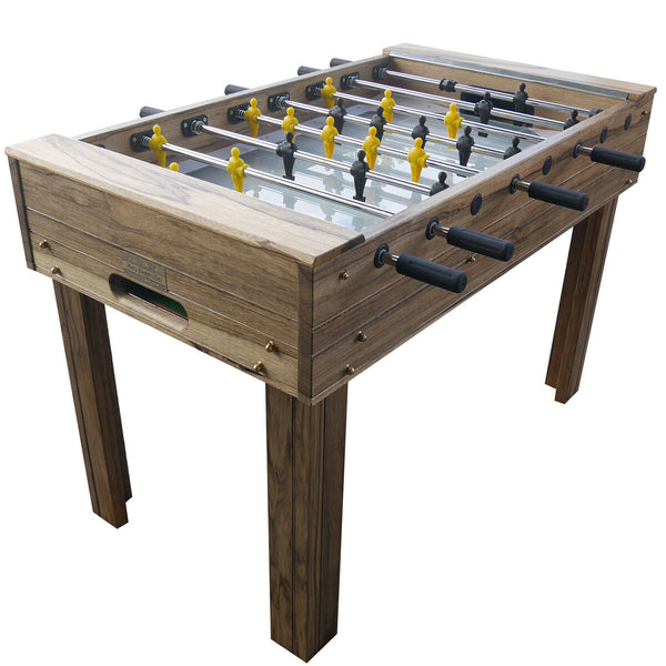 "Roberto Sport 4ft 5"" Torino Vintage Football Table"