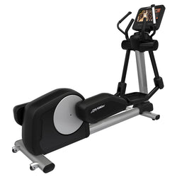 Installed Life Fitness Commercial Grade Integrity S Base Cross Trainer