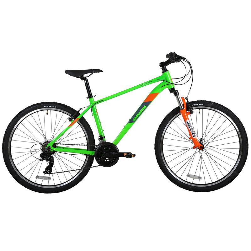 "Barracuda Indiana 27.5"" (70cm) Mountain  Bike"