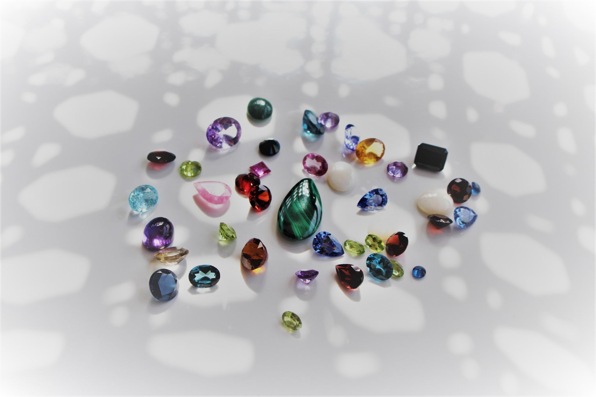 Gemstones 101