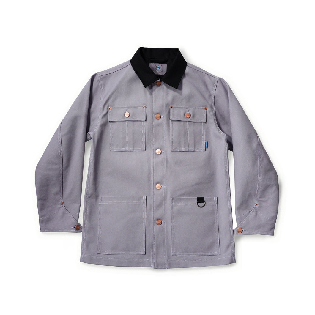 ACTIVE CANVAS JACKET