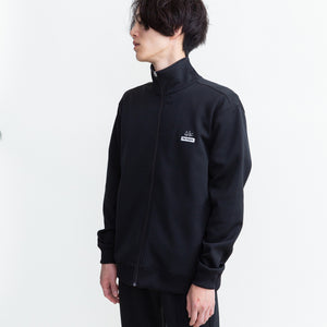 SMOOTH TRACK JACKET