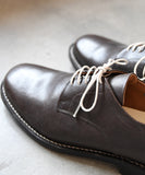 Stitch down blucher / ER9105