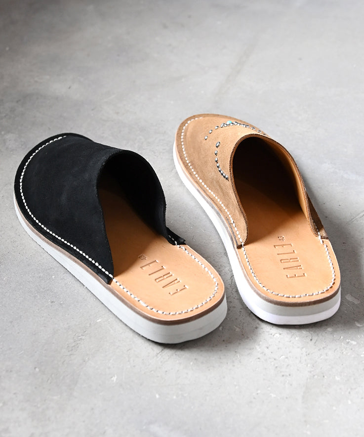 In-out slipper / インアウトスリッパー / ER1302