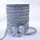 10mm Glitter Velvet Ribbon Bundles
