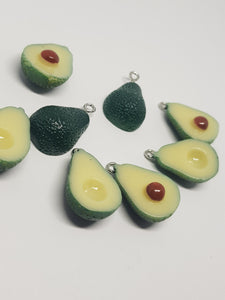 Avacado Pendants