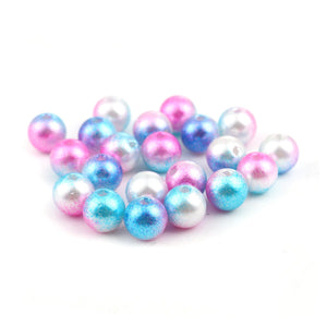 10mm mermaid beads