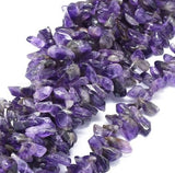 Large Amethyst Beads